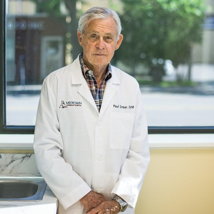 Dr. Paul Zimber, DVM  photo